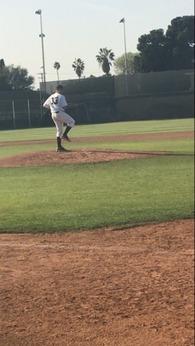 Jake Kenny's Baseball Recruiting Profile