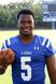 Deandre Byrd Football Recruiting Profile