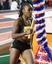Kyrah Johnson Women's Track Recruiting Profile