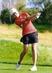 Allison Wong Women's Golf Recruiting Profile