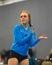 Challie Pelphrey Women's Volleyball Recruiting Profile