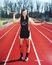 Brianna Wanbaugh Women's Track Recruiting Profile