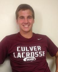 Luc Copeland's Men's Lacrosse Recruiting Profile