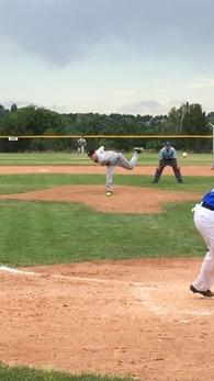 Austin Sasser's Baseball Recruiting Profile