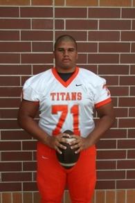 Dillard's Football Recruiting Profile