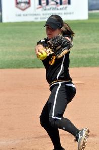 Courtney Mirabella's Softball Recruiting Profile
