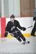 Justin Genga Men's Ice Hockey Recruiting Profile