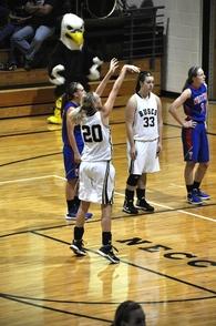 Montana Martin's Women's Basketball Recruiting Profile