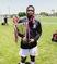 Simeon Adesina Men's Soccer Recruiting Profile