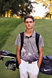 Zach Hale Men's Golf Recruiting Profile