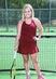 Caroline Jones Women's Tennis Recruiting Profile
