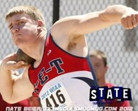 Brad Walski's Men's Track Recruiting Profile
