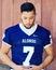 Obie Cruz Football Recruiting Profile