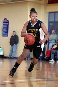 AsiaMonet Mitchell's Women's Basketball Recruiting Profile