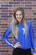 Ana Thacker Women's Volleyball Recruiting Profile