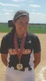 Larissa Ortiz Softball Recruiting Profile
