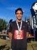 Anthony Benitez Men's Track Recruiting Profile