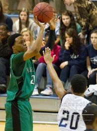 Derrick Copeland's Men's Basketball Recruiting Profile