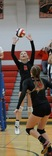 Rachel Kluba Women's Volleyball Recruiting Profile