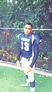 Jimmy Ubiles Football Recruiting Profile