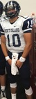 Jordan Marciano Football Recruiting Profile