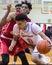 Michael Smith Men's Basketball Recruiting Profile