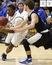 Chris Jones Men's Basketball Recruiting Profile