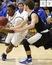Chris Jones Men's Basketball Recruiting Profile