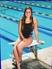 Isabel Mohammadi-Hall Women's Swimming Recruiting Profile
