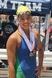 Alexandra Crisera Women's Swimming Recruiting Profile