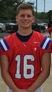 Caleb Meaux Football Recruiting Profile