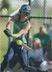 Ashley Cole Softball Recruiting Profile