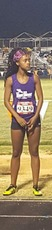 Haley Moore Women's Track Recruiting Profile