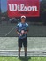 Carter Bradford Men's Tennis Recruiting Profile