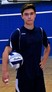 Kameron Moses Men's Volleyball Recruiting Profile