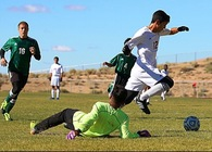 Lucas Tardelli's Men's Soccer Recruiting Profile