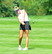 Ashley Liles Women's Golf Recruiting Profile