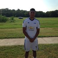 Michael Pavon's Men's Soccer Recruiting Profile