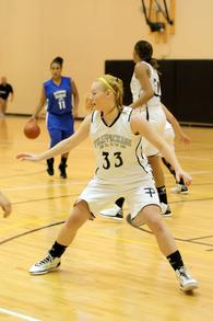 Sydney Sek's Women's Basketball Recruiting Profile