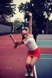 Lauren Santarsiero Women's Tennis Recruiting Profile