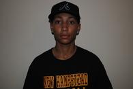 Trevon Shumpert's Baseball Recruiting Profile