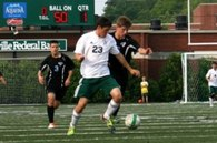 Hays Culbreth's Men's Soccer Recruiting Profile