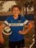Celeste Nieto Amaya Women's Soccer Recruiting Profile