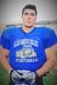 Willie Iribarren Football Recruiting Profile