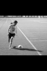 Bin Bin Sullivan's Women's Soccer Recruiting Profile