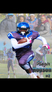 Nazir Hopson Football Recruiting Profile