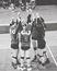 Adalie (Addie) Reinhart Women's Volleyball Recruiting Profile