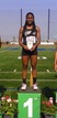 Njaure Ewa Women's Track Recruiting Profile