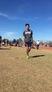 Jesse Benitez Men's Track Recruiting Profile