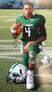 Miquin Davis Football Recruiting Profile